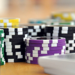 Gambling for 2017 in US Economy Recorded at $261 Billion