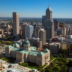 Indiana Sports Betting Bill Signed