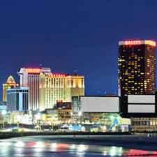 New Jersey Online Gambling Revenue Streak Ends