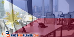 PricePerPlayer.com Expands its Operations with a New Office in the Philippines