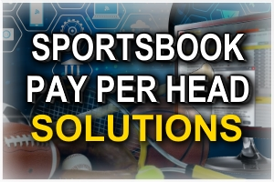 Sportsbook Pay Per Head Solution