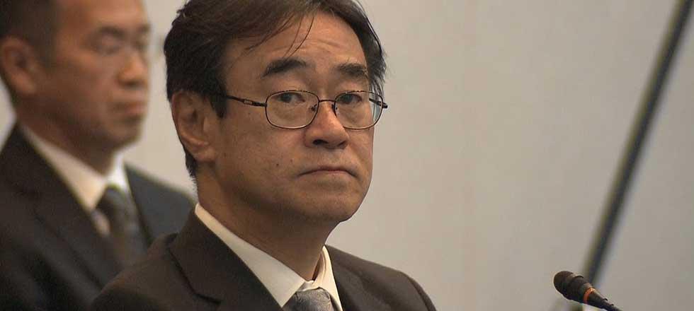 Top Japanese Prosecutor Resigned Due to Gambling Scandal