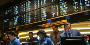 Indiana Sportsbook Market Improved in May