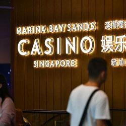 US DOJ Probes Marina Bay Sands Casino in Singapore