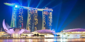 US DOJ Probes Marina Bay Sands Casino in Singapore