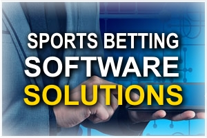 Sports Betting Software Solution