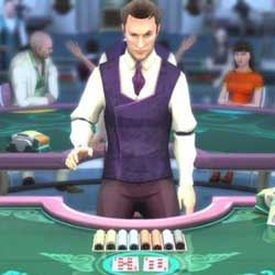Virtual and Augmented Reality to Shape the Gambling Industry