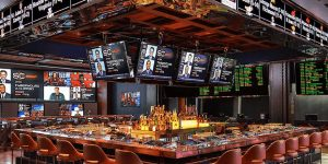 Las Vegas Sportsbooks Look for Huge August Revenue