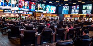 Two More Sportsbooks Open in Illinois