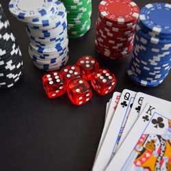 Nebraska Casino Gambling Gets Voters' Approval