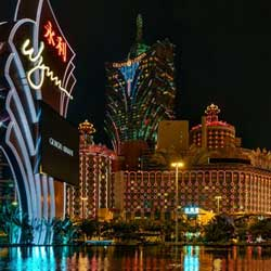 Macau Casinos Showed Indicators of Recovery in October