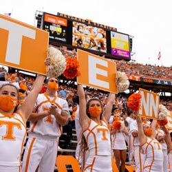 Tennessee Sportsbooks Achieved Best US Debut