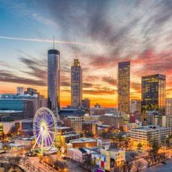 Future of Georgia Gambling Legislation Still in Limbo