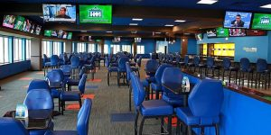 Reports Show Record Year for NJ Sports Betting