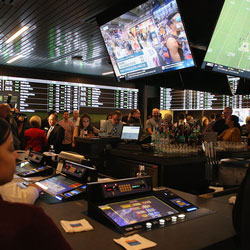 NJ Achieved Biggest Retail Sportsbook Handle in March