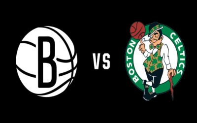 The Nets Take the Lead Over the Celtics