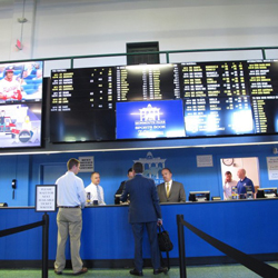 New Jersey Sports Betting Slows Down in June