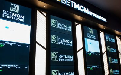 Pay Per Head Analysis of BetMGM and DraftKings Sportsbooks