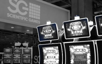 Scientific Games Will Divest Bookie and Lottery Businesses to Focus on Digital