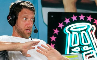 Barstool Sportsbook Soft Launch in New Jersey