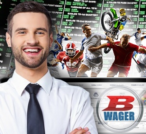 Gambling Services for Bookie and iGaming Operators