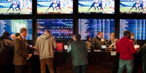 Illinois Sports Betting Market Continues to Grow