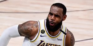 LeBron Sets Sports Earnings Record, Tops Forbes NBA List